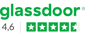 Glassdoor score